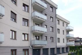 Czechowice-Dz. budynek wielorodzinny