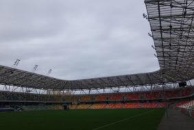 Bielsko-B. stadion miejski