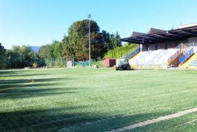 BBOSiR modernizacja boiska
