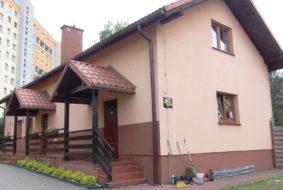Bielsko-B. budowa przedszkola