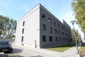 Katowice termomodernizacja